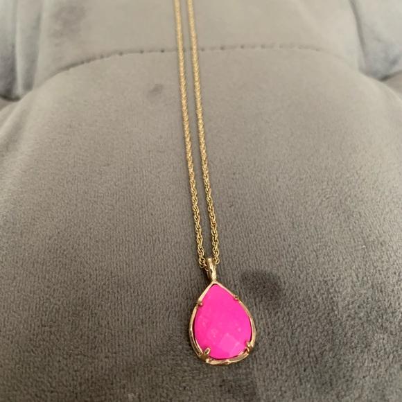 Kendra Scott Jewelry - Kendra Scott Teardrop Necklace